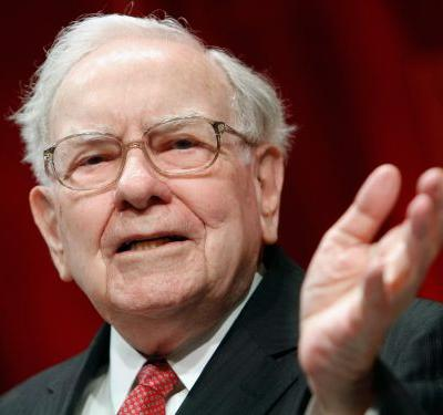 WARREN BUFFETT: Berkshire Hathaway raked in $3.8 billion in dividends last year -here's how much our 5 biggest holdings paid