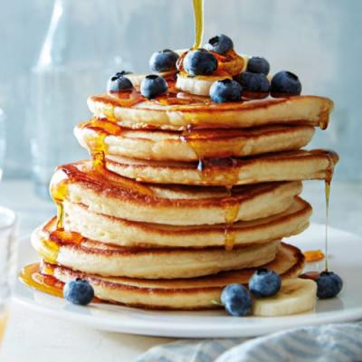 Six Tips for Making Perfect Pancakes
