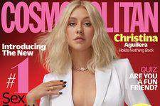Christina Aguilera Talks 'Stripped' Makeover Backlash, Why She Won't Date a Celebrity in New Interview