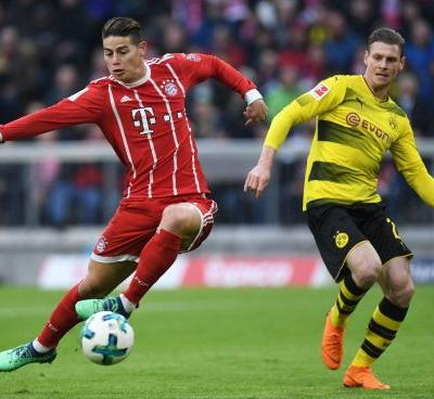 James poised to show Zidane what Real are missing