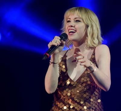 Carly Rae Jepsen, Boy George, Bridget Everett, & More Playing Cyndi Lauper Tribute At Carnegie Hall