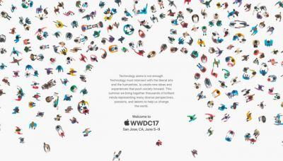 Apple's WWDC is moving to San Jose