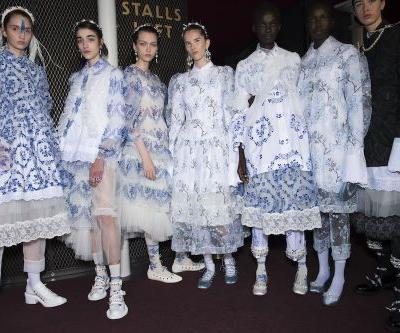 British Fashion Council Announce A New Category for this Year's Fashion Awards - The Designers' Designer Award