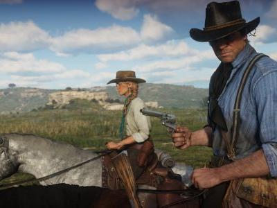 Red Dead Redemption 2 Update 1.01 Patch Notes: Molly Returns to Camp