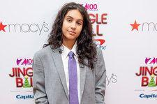 Alessia Cara Talks Jingle Ball Tour, Upcoming Album & Addressing Her 'Insecurities' on New Song 'Trust My Lonely'