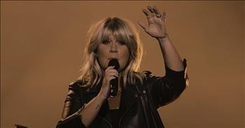 'Turn Your Eyes' Natalie Grant And The Belonging Co