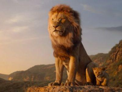 'The Lion King' TV Spot: James Earl Jones' Mufasa Tells You to Remember Who You Are