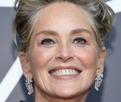 The Drugstore Face Cream Sharon Stone Uses to Keep Her Skin Supple at 59