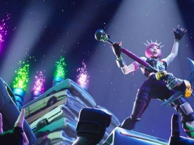 Chance The Rapper Wants Fortnite To Start Cutting In The People Behind Popular Dance Emotes