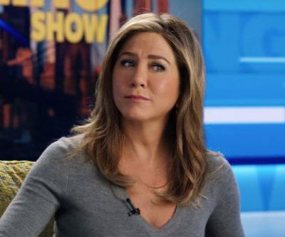 Jennifer Aniston and Reese Witherspoon Square Off in 'The Morning Show' Trailer
