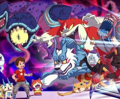 Oh no Nate: Yo-Kai Watch 4 gets a last-minute delay