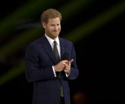 British Man Claiming To Be 'The Real Prince Harry' Being Found Dead In Irish Hotel Is Fake News