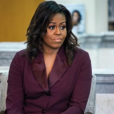 """Michelle Obama on George Floyd's Death: """"I'm Exhausted By a Heartbreak That Never Seems to Stop"""""""