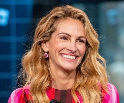 Julia Roberts In Talks for Amazon Limited Series 'Charlotte Walsh Likes to Win'