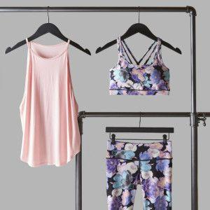 The Best Workout Clothes for Yoga