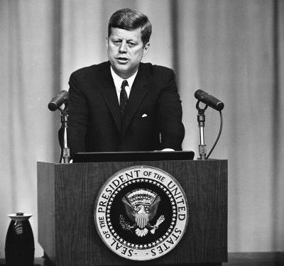 Trump says he'll allow the release of more than 3,000 classified JFK files - here's what you need to know