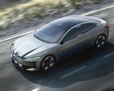 BMW i4 Confirmed To Pack 523 HP