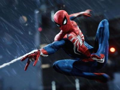 Spider-Man Updates Released, Include New Game+, Ultimate Difficulty, New Trophies