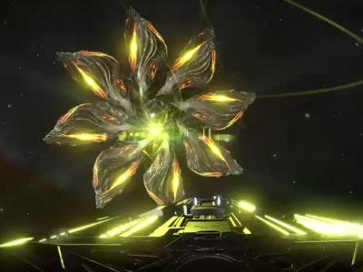 Elite Dangerous player writes poem about game, gets suspended on Twitter