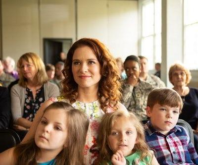 Sarah Drew May Be Done With 'Grey's Anatomy,' But The Best Is Just Beginning - EXCLUSIVE