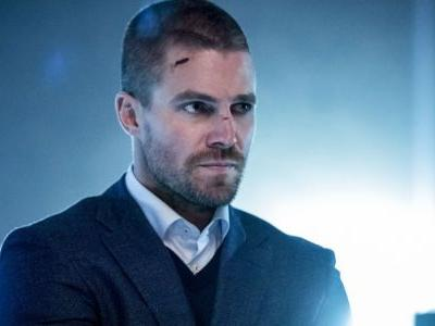 Stephen Amell Sets First Post-Arrow Role With Starz Wrestling Drama