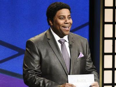 Kenan Thompson Has A New NBC Show In The Works, But What About SNL?