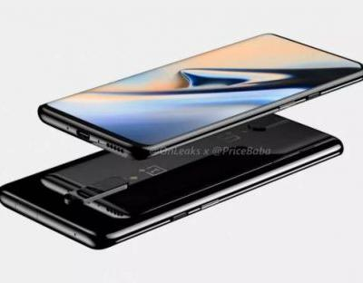 OnePlus 7 Pro screen to significantly bump up the price