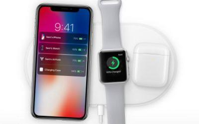 What Apple didn't launch today: AirPods 2 and AirPower mat