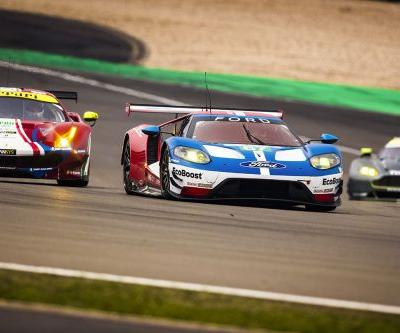 "Ferrari and Ford Not Partaking In WEC ""Hypercar"" Class Meetings"