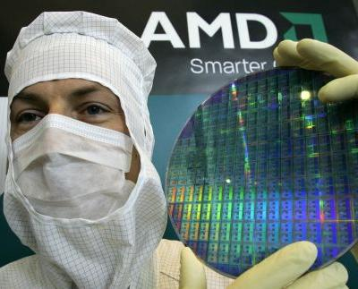 AMD is getting whacked after Nvidia warns on China