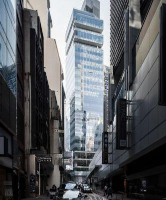 H Queen's / CL3 Architects