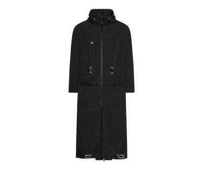 Advent Calendar Day 21: Samuel Ross x Oakley Long Coat With Hooks