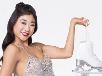 Dancing with the Stars: Mirai Nagasu and Alan Bersten Dance Shimmering Salsa to 'No Excuses'
