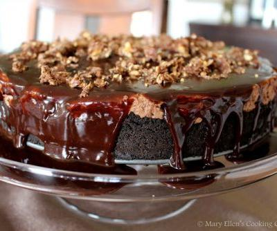 Our Favorite Chocolate Cakes