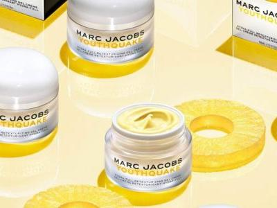 Marc Jacobs Beauty releases its first-ever skincare product and we're excited