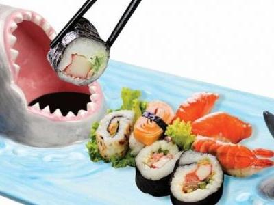 Face It: You Need Some Useful New Sushi Accessories