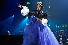 Ms. Lauryn Hill Announces 'Miseducation' 20th Anniversary Tour