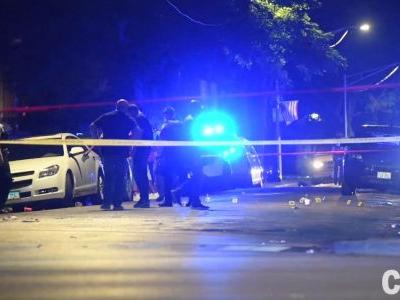30 people were shot in just 3 hours in Chicago, including at least 12 teenagers