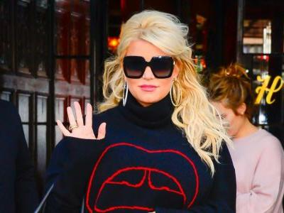 Pregnant Jessica Simpson Shares Bronchitis Recovery Journey: 'I Am on My Way to Healthy'
