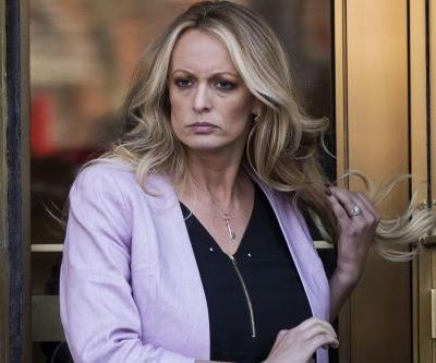 Stormy Daniels drops out of 'Celebrity Big Brother' at last minute