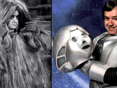 Felix Silla Dies, Cousin Itt on The Addams Family & Twiki on Buck Rogers Was 84