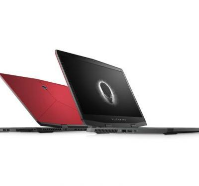 Dell overhauls Alienware m15 and m17 laptops with NVIDIA RTX graphics