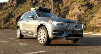 Self-Driving Ubers Ready To Hit Arizona Streets After Failed Californian Experiment