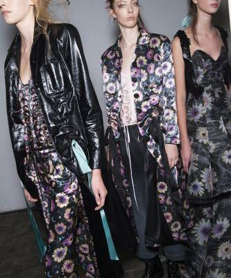 Olivier Theyskens: Ready-To- Wear SS19