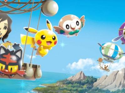 The Pokemon Company Just Released 'Pokemon Rumble Rush' in Australia on Android