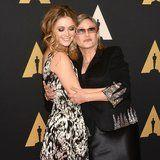 The Beautiful Way Billie Lourd Paid Tribute to Her Mom on the Anniversary of Her Death
