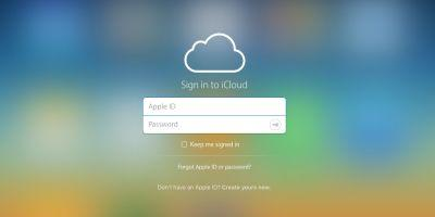 Apple purchases iCloud domain name, shutting down social network currently housed there