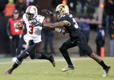 Utes move up to No. 20 in latest College Football Playoff rankings