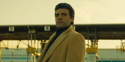 Oscar Isaac Starring in Nazi Hunt Thriller Operation Finale