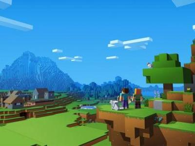 Minecraft Sells More Than 176 Million Copies, 200 Million Registered Users in China